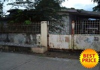House Lot SFO-048 Sale Baptista Village Santiago Isabela