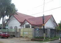 House & Lot (SFO-237) for Sale Reyes Subdivision Limay Bataan