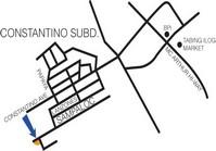Foreclosed House & Lot (T-035) for Sale Constantino Subdivision Poblacion 2 Marilao Bulacan