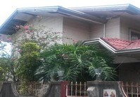 House & Lot (T-196) for Sale Panghulo Road Obando Bulacan