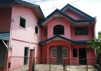 House & Lot (T-204) for Sale Brgy Ligas Malolos City Bulacan