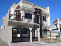 Brand New House and Lot for Sale in Vista Verde Village Cagayan de Oro City