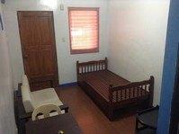 For Rent Studio Type room apartment in Odelco Subdivision San Bartolome Nova