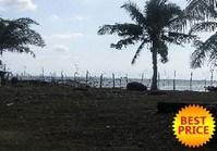 Vacant Beach Lot 38 for Sale Brgy Maguihan Lemery Batangas