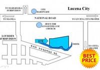Vacant Farm Lot (LIP-093) for Sale Brgy Isabang Lucena Quezon
