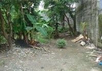Foreclosed Vacant Lot (A-056) for Sale Alecon Homes Subdivision Brgy Llano Caloocan City
