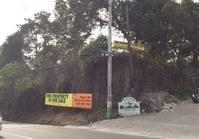 Vacant Lot 1 Sale Pineville Subdivision Brgy San Isidro Taytay