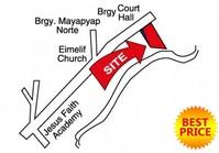 Vacant Lot 103 for Sale Brgy Mayapyap Cabanatuan Nueva Ecija