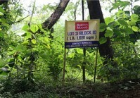 Foreclosed Vacant Lot (O-027 B10L3) for Sale Town & Country Estates Brgy Mayamot Antipolo