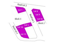 Vacant Lot 169 Sale Brgy Ligtong Rosario Cavite