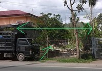 Vacant Lot 188 for Sale Brgy San Marcos San Pablo Laguna