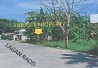 Foreclosed Vacant Lot (U-019) for Sale Brgy Milagrosa Puerto Princesa Palawan