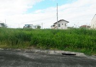 Vacant Lot 192 Sale San Rafael Estate 3 Sto Tomas Batangas