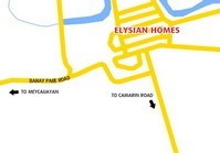 Vacant Lot 203 Sale Elysian Homes 1 2 Meycauayan Bulacan