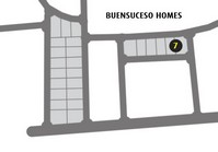 Foreclosed Vacant Lot (C-209) for Sale Buensuceso Homes Brgy Sucol Calamba Laguna