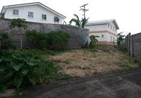 Foreclosed Vacant Lot (LIP-209) for Sale Sta Barbara Homes Phase 1 Tayabas Quezon