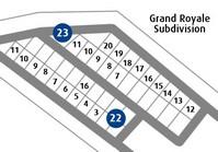Vacant Lot Sale Grand Royale Subdivision Bugallon Pangasinan