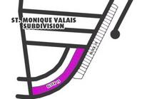 Vacant Lot 2481 Sale Saint Monique Valais 2-C Binangonan