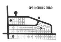 Vacant Lot 255 Sale Spring Hills Subdivision Ampid San Mateo