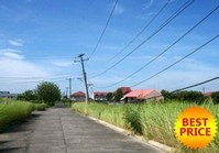Vacant Lot 3 Sale Greenville Subdivision San Fernando Pampanga