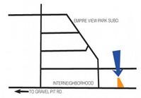 Vacant Lot 32 Sale Empire View Park Subdivision 3 Quezon City