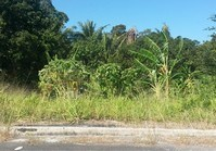 Foreclosed Vacant Lot (B-236) for Sale Pallas Athena Executive Village Brgy Anabu Imus Cavite