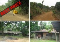 Foreclosed Vacant Lot (T-053) for Sale Brgy Pulong Yantok / Encanto Angat Bulacan