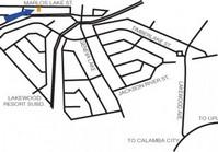 Foreclosed Vacant Lot (C-067) for Sale Lakewood Subdivision Brgy Tadlac Los Banos Laguna