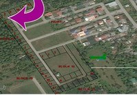 Foreclosed Vacant Lot (LIP-162 L7B12) for Sale Spring Leaf Subdivision Phase 2 Brgy San Lucas 2 San Pablo Laguna