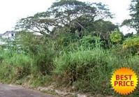 Vacant Lot 87 Sale Saint Peter Subdivision Lucena Quezon