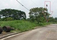 Foreclosed Vacant Lot (B-209) for Sale The Orchard Golf and Country Club Brgy Salitran Dasmarinas Cavite