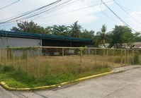 Foreclosed Vacant Lot (LIP-199) for Sale RGR Subdivision Brgy Kanlurang Mayo Lucena Quezon