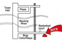 Vacant Lot (DAG-123) for Sale Calumbaya Bauang La Union
