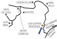 Foreclosed Vacant Lot (B-039 L16B1) for Sale Las Quintas Residences Puerto Azul Ternate Cavite