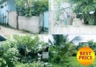 Vacant Lot L16B13 for Sale Brgy Sta Rita Olongapo Zambales