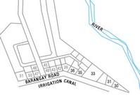 Foreclosed Vacant Lot (LIP-072 L22B8) for Sale Villa Adelina 3 Phase 2 Brgy Bulilan Sur Pila Laguna