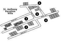Foreclosed Vacant Lot (LIP-215 L28B3) for Sale Saint Anthony Vacation Villa Brgy Buboy Nagcarlan Laguna