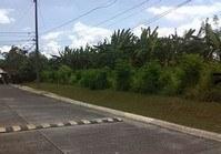 Vacant Lot L4B1 Sale Southeast Meadows Subdivision San Pablo