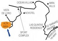 Vacant Lot L9B6 Sale Alta Mira Subdivision Ternate Cavite
