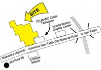 Vacant Lot LIP-077 for Sale Brgy San Benito Alaminos Laguna
