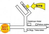 Foreclosed Vacant Lot (LIP-092) for Sale Dalahican Lucena City Quezon