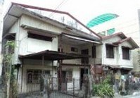 Vacant Lot (N-160) for Sale A Mabini St Galas Quezon City