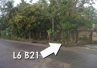 Foreclosed Vacant Lot (NAG-050) for Sale Brgy Bunawan Pio Duran Albay