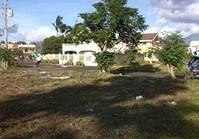 Foreclosed Vacant Lot (NAG-058) for Sale San Francisco Village 2 Pacol Road Naga Camarines Sur