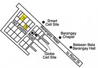 Foreclosed Vacant Lot (SFO-021) for Sale Brgy Batasan San Miguel