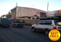 Foreclosed Vacant Lot (SFO-054) for Sale Brgy Calao Santiago Isabela