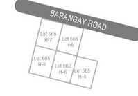 Foreclosed Vacant Lot (SFO-073-1) for Sale Brgy Castillo Echague Isabela
