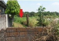 Foreclosed Vacant Lot (T-229) for Sale Brgy Caypombo Sta Maria Bulacan