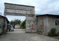 Foreclosed Lot w/ Improvements (T-188) for Sale Brgy Santol Balagtas Bulacan