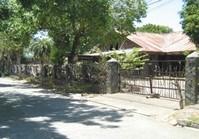 Vacant Lot 14 Sale Villa Valderrama Subdivision Bacolod City